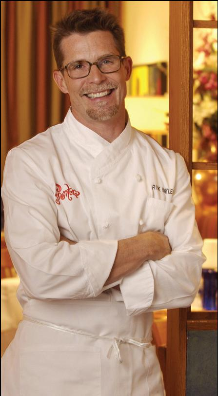 Rick Bayless New Restaurant Chicago