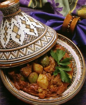 I Dream of Tajine: A New Take on Old World Technique