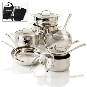 Stainless Steel Cookware: Why Every Kitchen Needs a Set