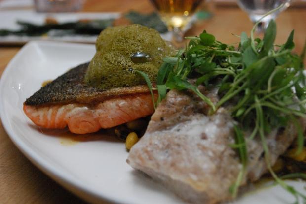 KitchenBar: A Pop-Up Restaurant Comes toTampa