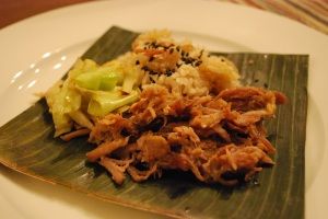 Slow Cooker Kalua Pork Aloha Food With My Friends